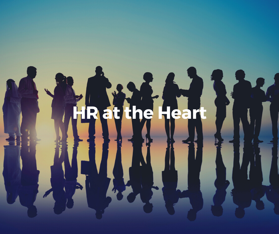 Copy of HR at the Heart